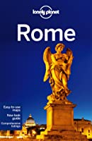 Rome (Lonely Planet Guide)