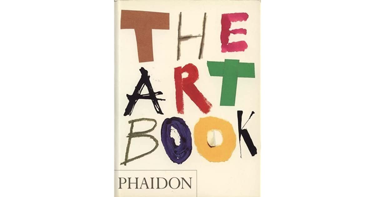 Book Cover Art Database : The art book by phaidon press — reviews discussion