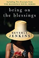 Bring on the Blessings (Blessings Series #1) with Bonus Material