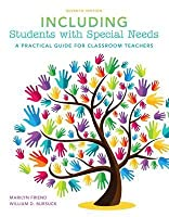 Including Students with Special Needs: A Practical Guide for Classroom Teachers [Access Code]