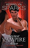 Sexiest Vampire Alive (Love at Stake #11)