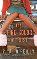 The Fine Color of Rust
