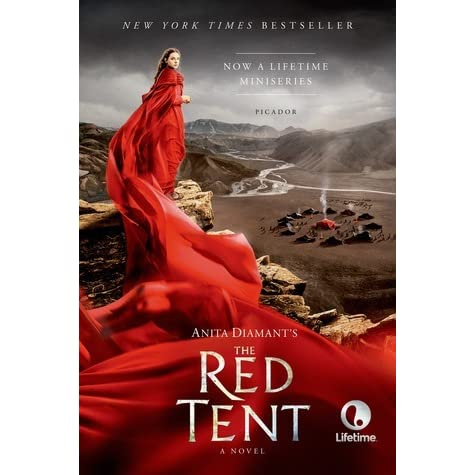 the red tent book review Reader reviews of the book are divided between those who admire the tale and those who find its stepping into 'the red tent' 1 of 3 sections home the.