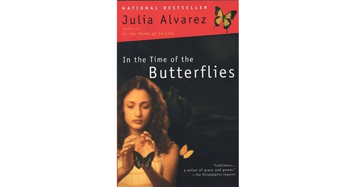 In the Time of the Butterflies Essay - Part 2