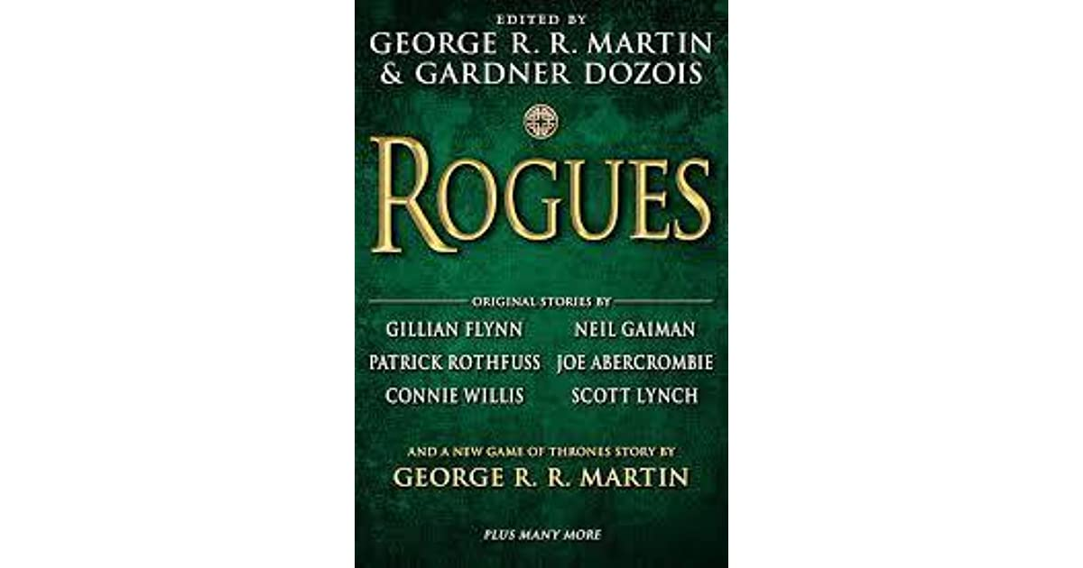 george rr martin the rogue prince pdf