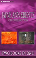 Jayne Ann Krentz CD Collection: Lost and Found, Smoke in Mirrors