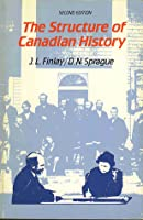The Structure of Canadian History