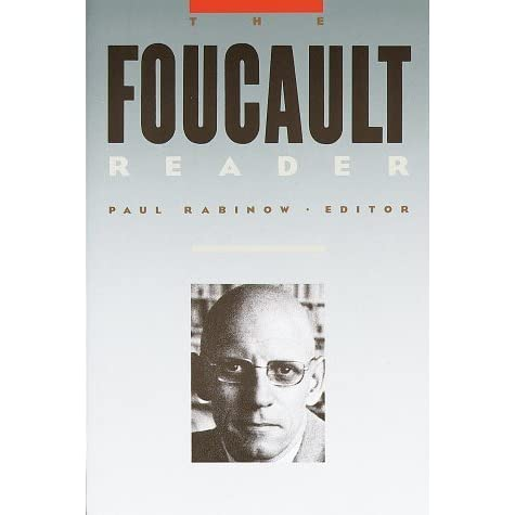 an introduction to the history of foucault Foucault's askesis an introduction to the philosophical life michel foucault devoted his lectures to meticulous readings and interpretations of the works of.