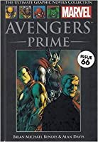 Avengers Prime (Marvel Ultimate Graphic Novel Collection #61)
