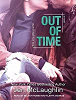 Out of Time (Out of Line, #2)
