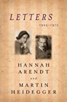 Letters, 1925-1975