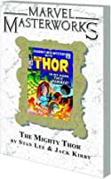 Marvel Masterworks vol. 30: The Mighty Thor, Vol. 3