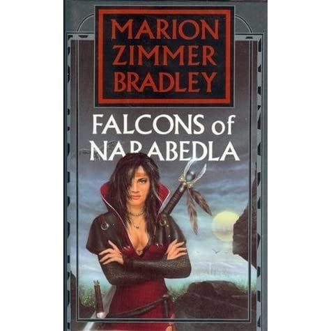 falcons of narabedla by marion zimmer bradley reviews discussion bookclubs lists. Black Bedroom Furniture Sets. Home Design Ideas