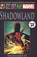 Shadowland (Marvel Ultimate Graphic Novel Collection #65)