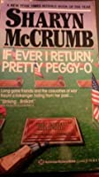 If Ever I Return, Pretty Peggy-O (Ballad, #1)