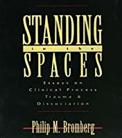 Standing in the Spaces: Essays on Clinical Process Trauma and Dissociation