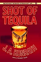 Shot of Tequila
