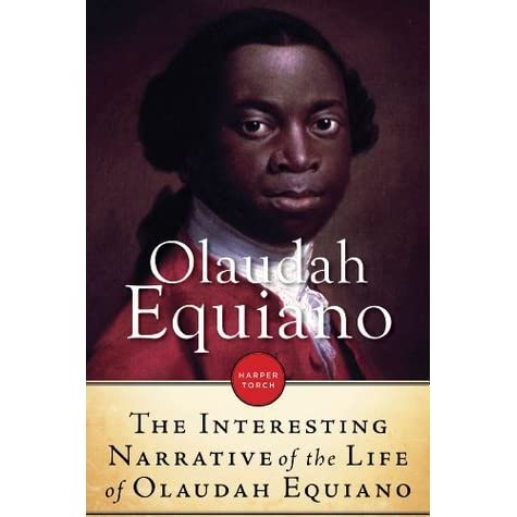the life of olaudah equiano Download past episodes or subscribe to future episodes of the interesting  narrative of the life of olaudah equiano, or gustavus vassa, the african by  olaudah.