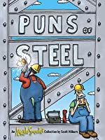 Puns of Steel: An Argyle Sweater Collection