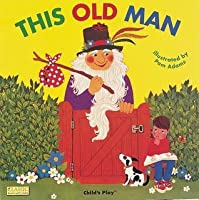 This Old Man (Giant Lapbook Classics) (Big Books Series)
