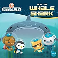 Octonauts and the Whale Shark