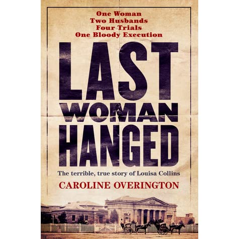 a review of the book hanging woman creek Read hanging woman creek a novel by louis l'amour with rakuten kobo barnabus pike is no gunfighter and not much of a street fighter eddie holt is a black boxer in a white man's world.
