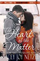 The Heart of the Matter (Welcome to Redemption, #6)