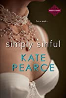 Simply Sinful (House of Pleasure, #2)