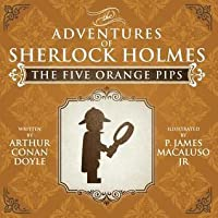 The Five Orange Pips (The Adventures of Sherlock Holmes)