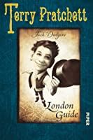 Dodger's Guide to London by Terry Pratchett — Reviews, Discussion ...