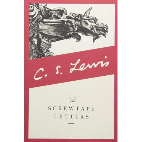 the screwtape letters by cs lewis reviews discussion bookclubs lists