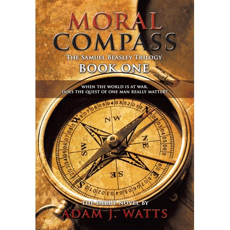 personal and professional moral compass essay