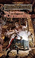 The Lost Library of Cormanthyr: Forgotten Realms
