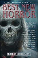 Best New Horror 18 (The Mammoth Book of Best New Horror, #18)