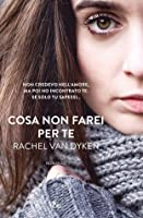 Cosa non farei per te (The Bet, #2)
