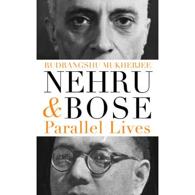 Image result for nehru bose parallel lives