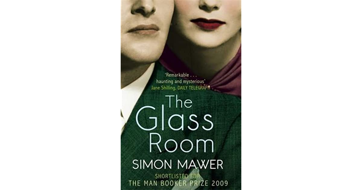Simon Mawer S The Glass Room