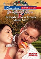 Tempted by a Texan (Mills & Boon American Romance)