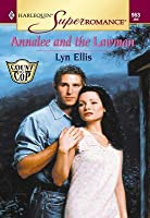 Annalee And The Lawman (Mills & Boon Vintage Superromance)