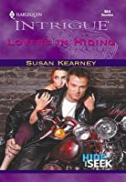 Lovers In Hiding (Mills & Boon Intrigue)