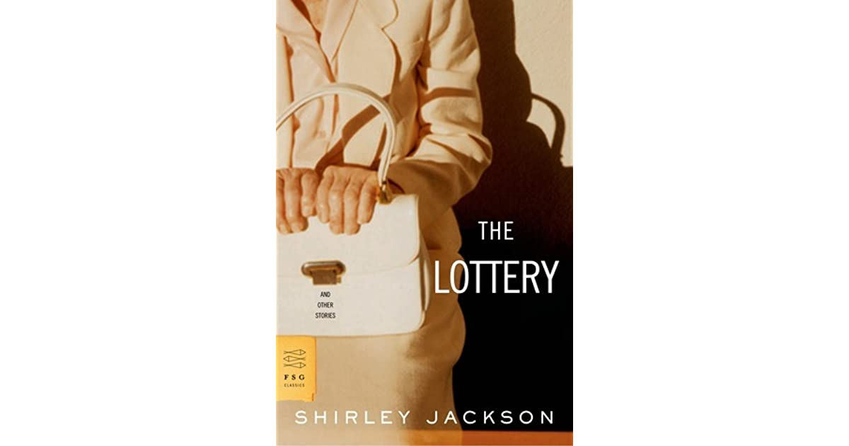 a brief review of shirley jacksons story the lottery 'the lottery' by shirley jackson, a twisted tale of village culture, has been thrilling audiences for three generations in this lesson, we'll review this classic short story from 1948 and analyze.