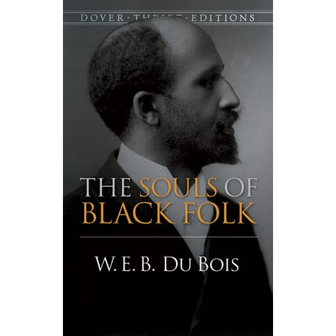 "the souls of black folk review // web du bois, the souls of black folk  the first essays are the ""meat"" of the book and talk mostly of ""the veil"", du bois' visual manifestation of the color line and metaphor for all the separates black people from the world and opportunities white people enjoyed."