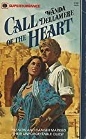 Call Of The Heart (Harlequin Super Romance)