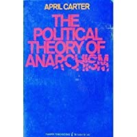 The Political Theory of Anarchism