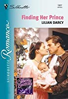 Finding Her Prince (Mills & Boon Silhouette)