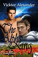 the alpha king (passion's hero #1)