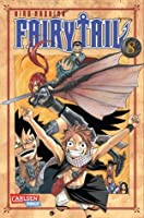 Fairy Tail, Band 08 (Fairy Tail, #8)