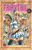 Fairy Tail, Band 09 (Fairy Tail, #9)