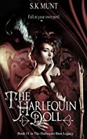The Harlequin Doll (The Harlequin Bros Legacy, #1)