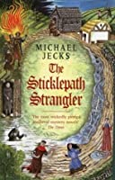 The Sticklepath Strangler (Knights Templar, #12)
